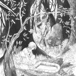 Illustration réalisée par Cécile Chicault