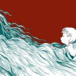 Extrait de La barbe de la mer par Nancy Peña